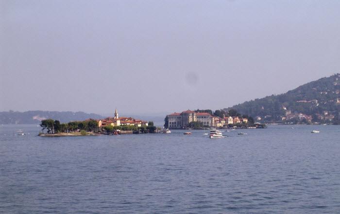 אגם מאג'ורה - צפון איטליה